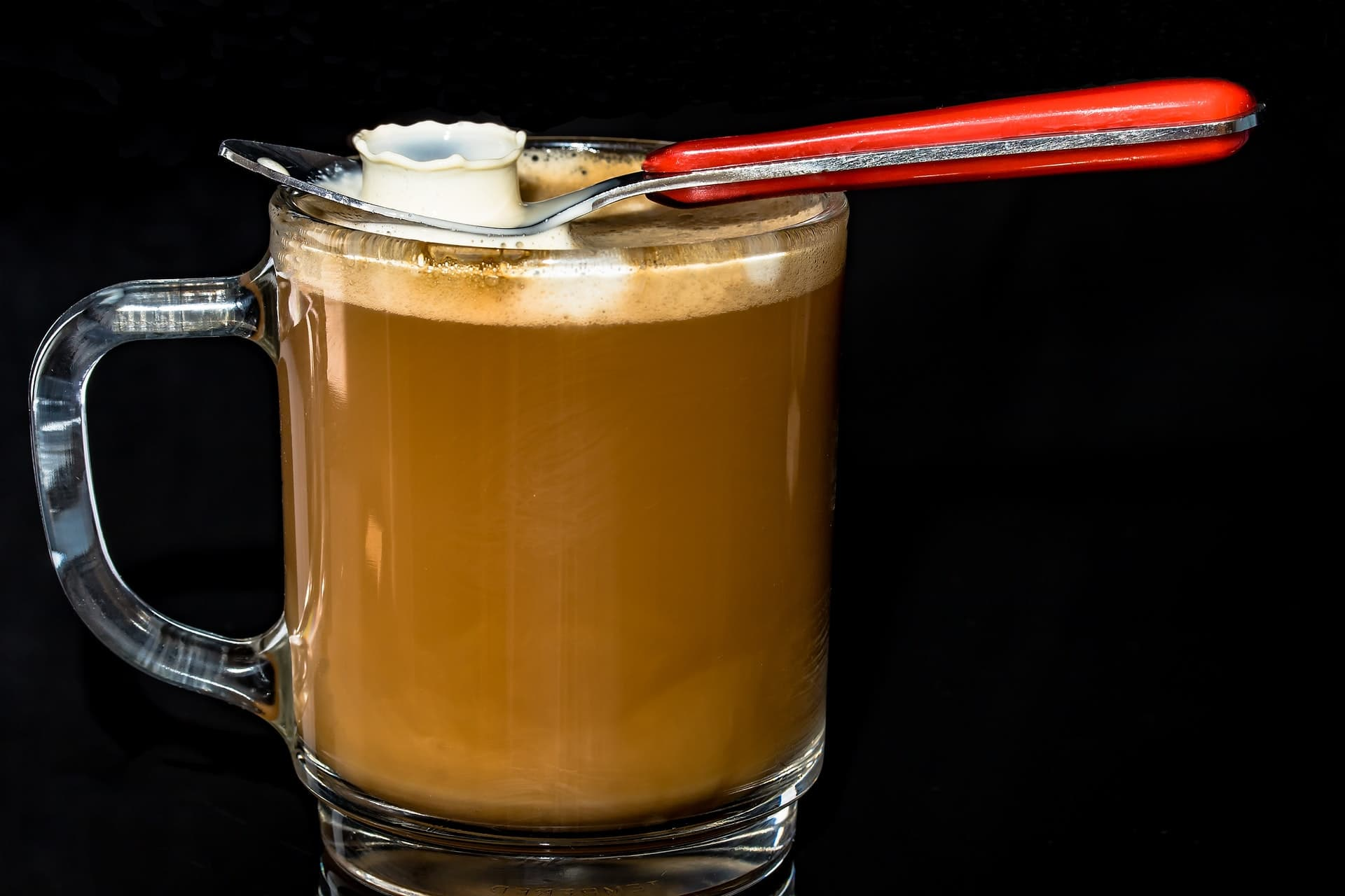 cocktail - hot buttered rum