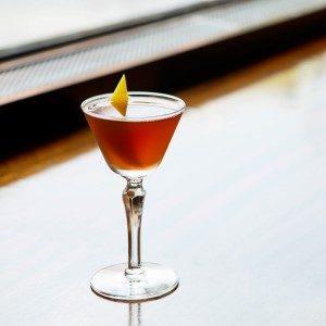 cocktail manhattan