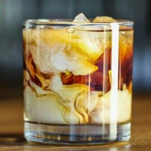 white russian - cocktail big lebowski