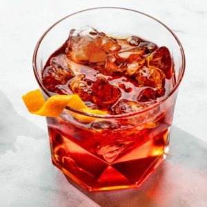 recette cocktail negroni